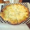#formaggio #pizza at #italiankitchen for #brunch