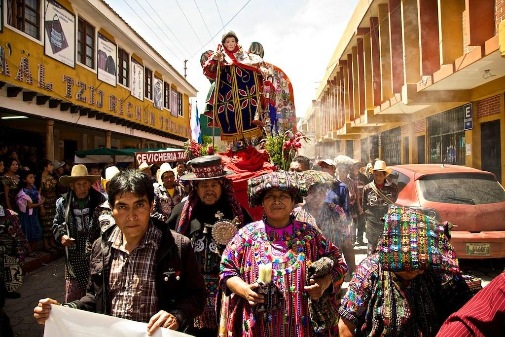 Image result for Sololá el 15 de agosto