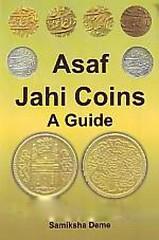 Asaf Jahi Coins