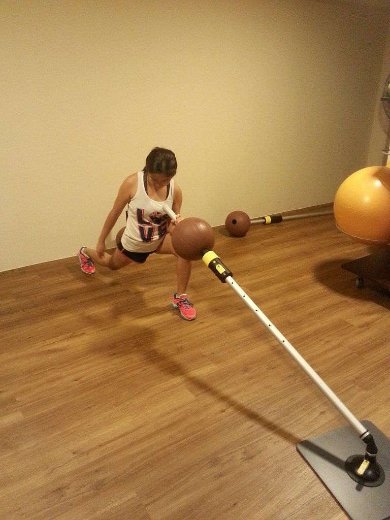 how to train for shuttle run on treadmill