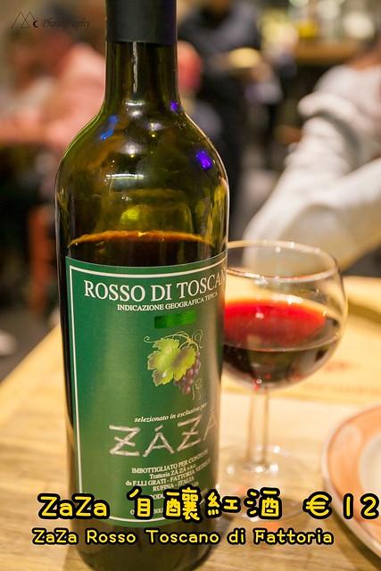 zaza wine