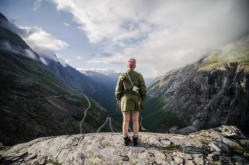 Norge roadtrip-101