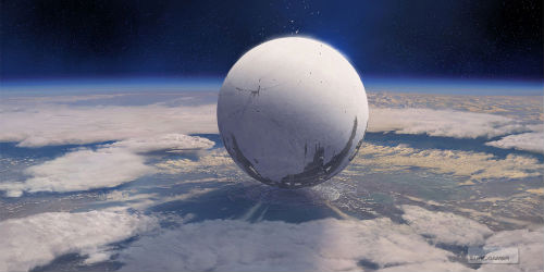 UK Video game Charts: Destiny remains at the top
