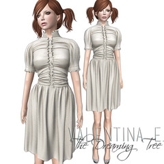 NEW! Valentina E. Gillian Dress!
