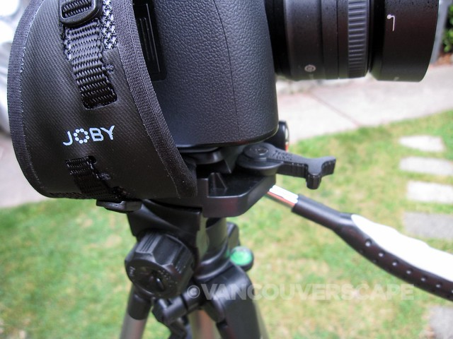 JOBY UltraFit Hand Strap-7