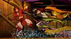 Sengoku Basara: Judge End 07 - 15