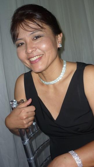Keiko Alho