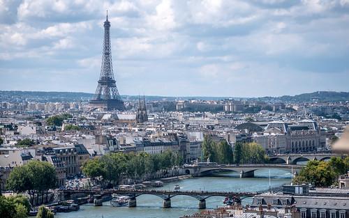 Wunderschönes Paris!