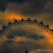 The Millennium Wheel by fesign