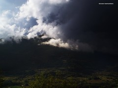 嵐が来ます - Arriva la tempesta