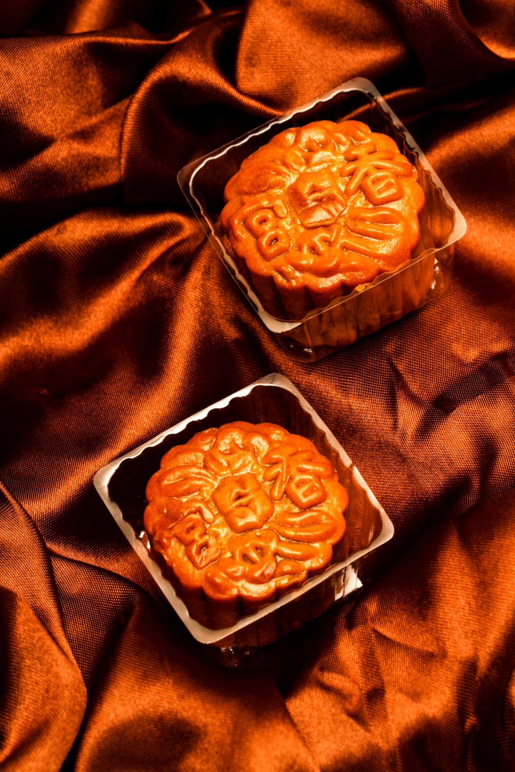 Mooncake Guide 2014: Shang Palace