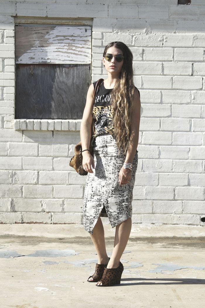 Fringe of the Cro | Fashionable Work Wear