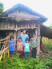 Four Orphans from Sujan