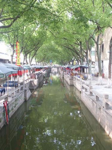 Jiangsu-Tongli-Canaux (15)