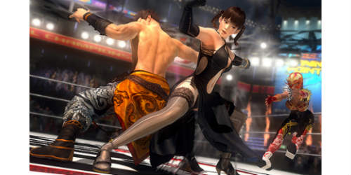 Dead or Alive 5: Last Round coming to PS4, Xbox One, PS3 and 360