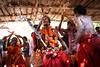 Revering the Mother Goddess — Bharani