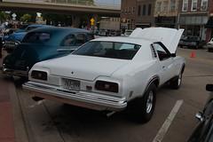 1974 Chevrolet Laguna S-3