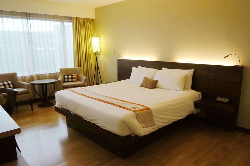 烏隆他尼Centara Hotel & Convention Centre Udon Thani