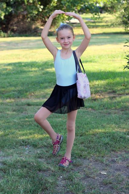 Ballerina Kinsley 1