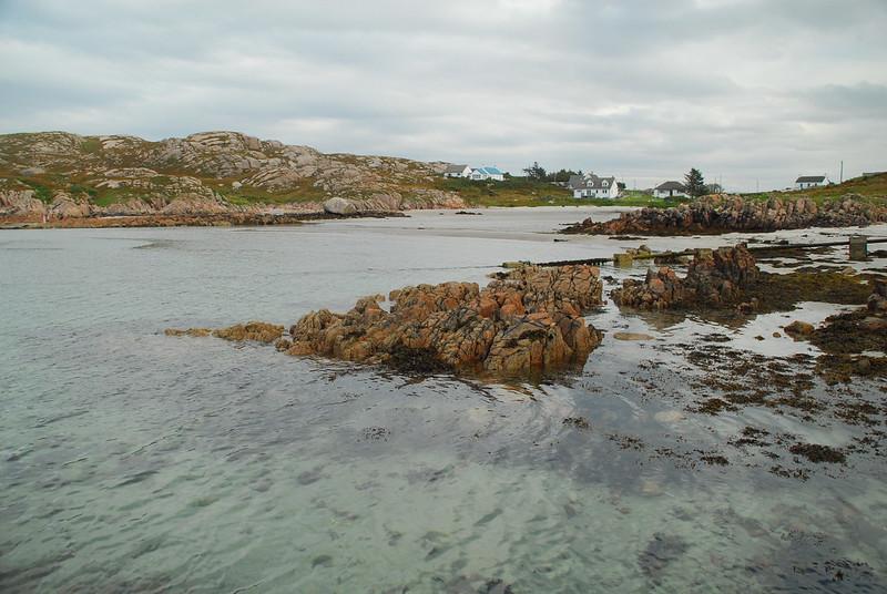 Fionnphort Bay,Isle of Mull