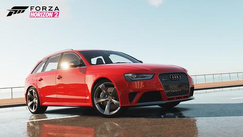 PreOrder Audi Forza Horizon 2