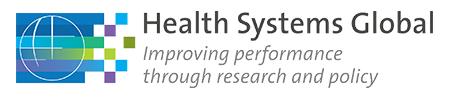Health Systems Global Logo