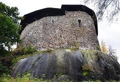 Raaseporin Linna (Raseborg Castle)