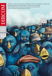Revista DIRCOM N° 104