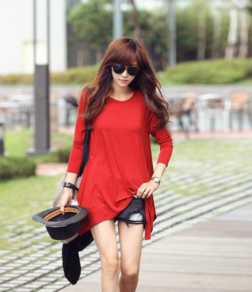 Mix đồ thời trang Thu Đông 2014 CỰC ấn tượng 2