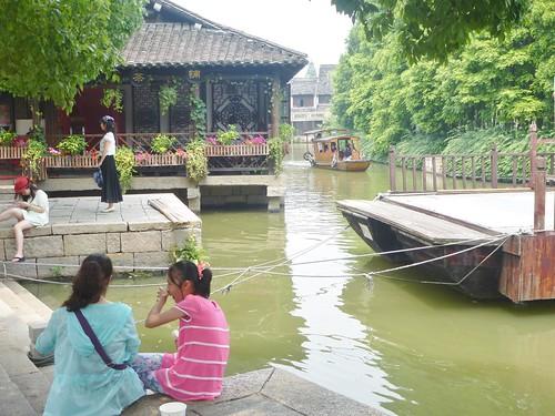Zhejiang-Wuzhen-Canal (1)