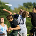 Yorktown High School Ultimate frisbee
