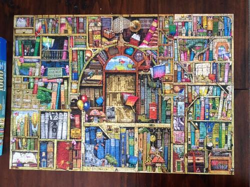 1,000 pieces