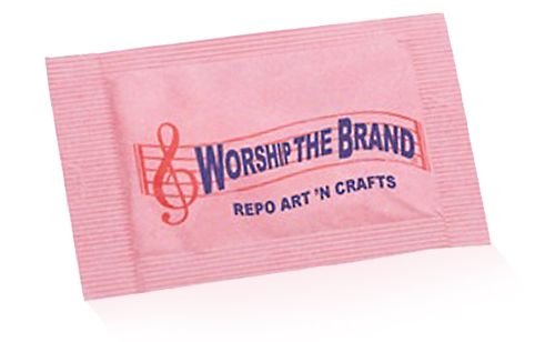 Worship The Brand Interview