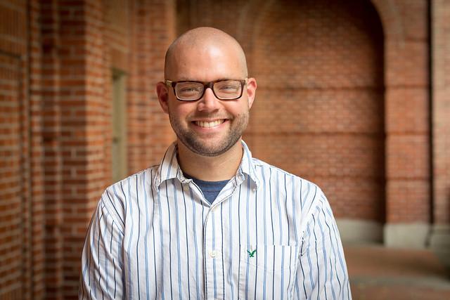 Sam Logan