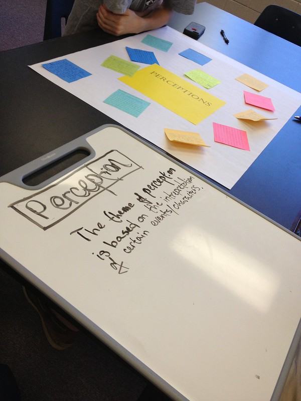 IR Book Chats and Collaborative Thinking About Themes