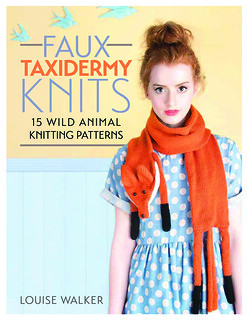FauxTaxidermyKnits