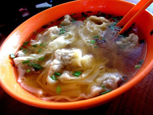 Kanowit pian sip soup