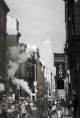 Empire State, NY