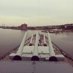 #battleship #bigguns