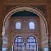 Nasrid Palace, the Alhambra