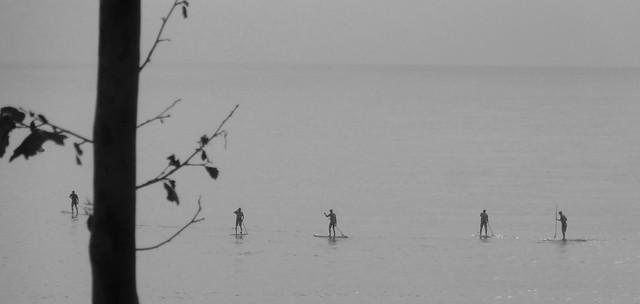 Paddle surf team, Sony DSC-HX5V