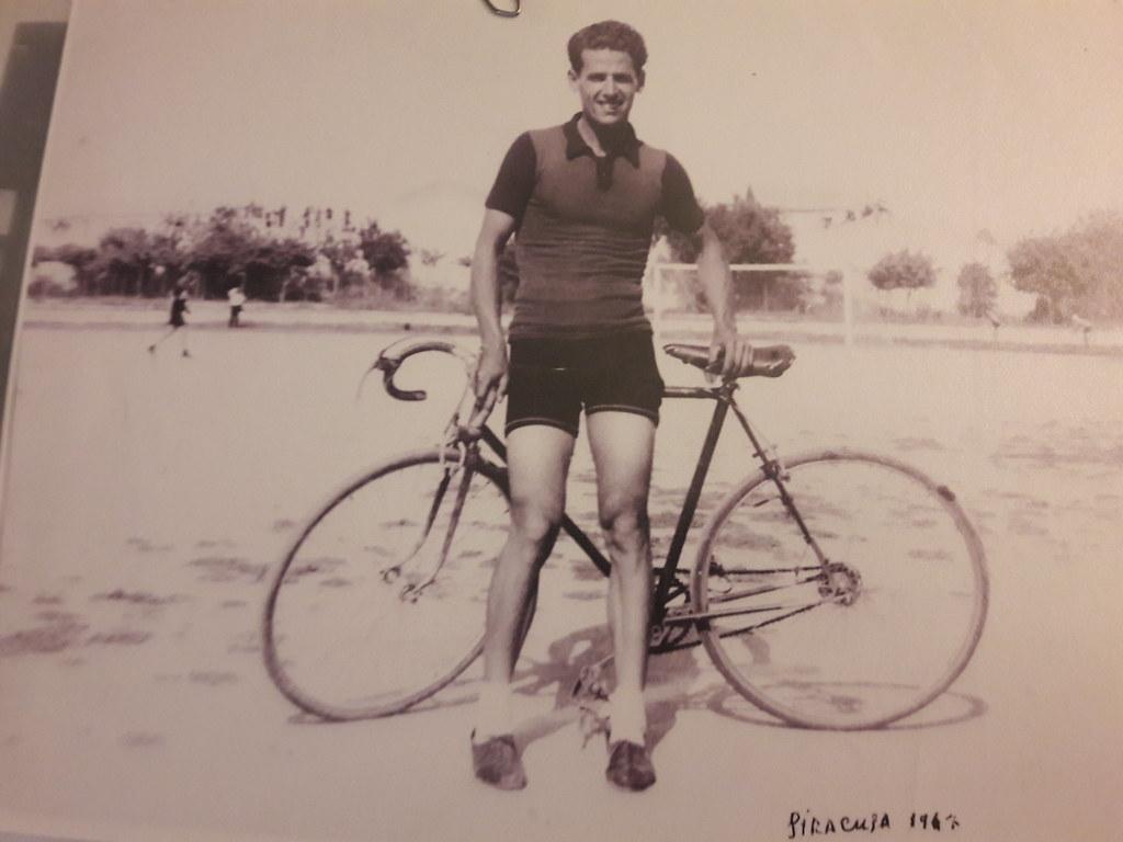 Gino Aglieco - Siracusa 1947