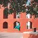 Jantar Mantar. New Delhi, India by Marji Lang Photography