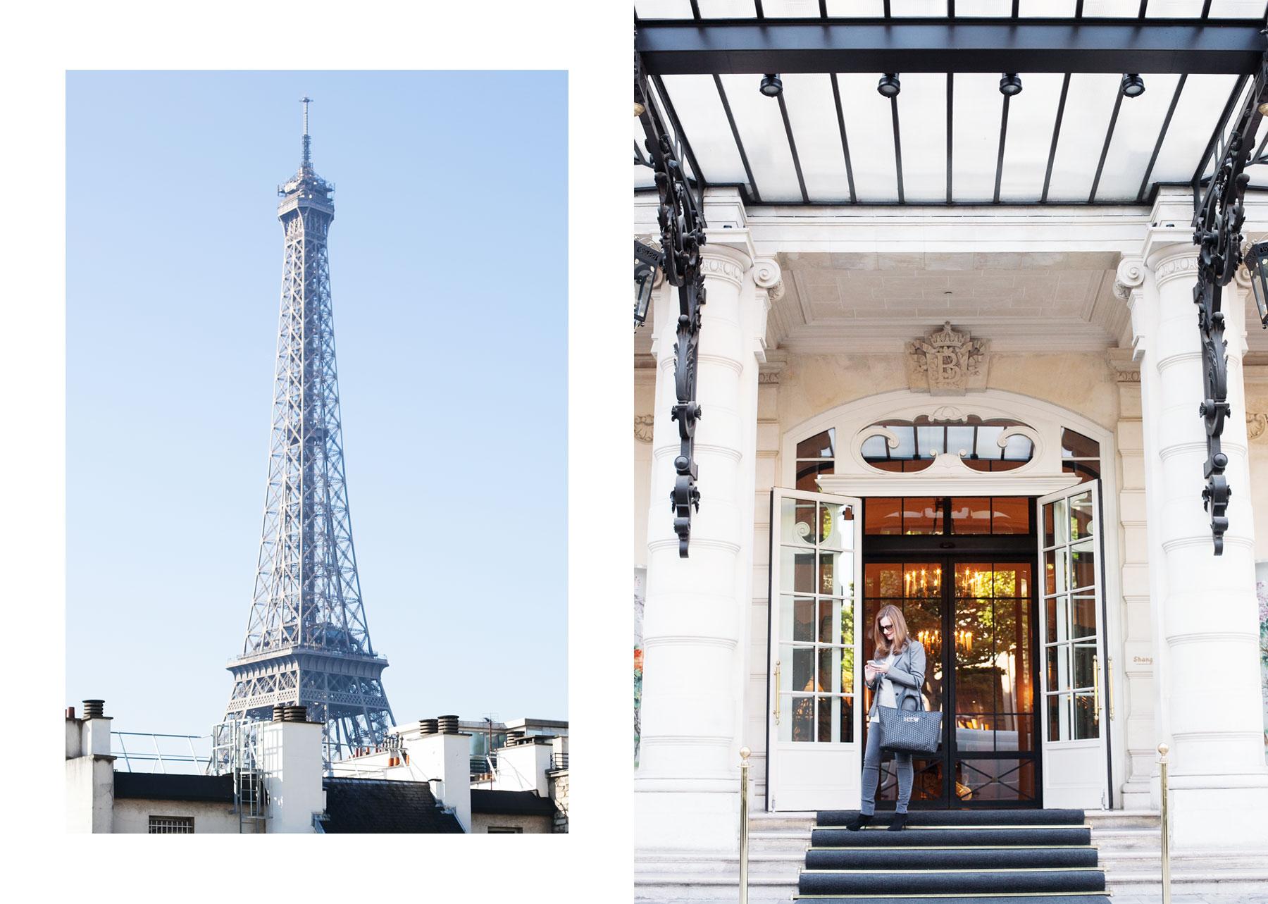 Shangri-La by Carin Olsson (Paris in Four Months)