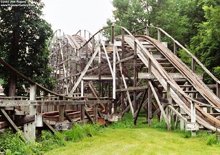 Williams Grove Amusement Park