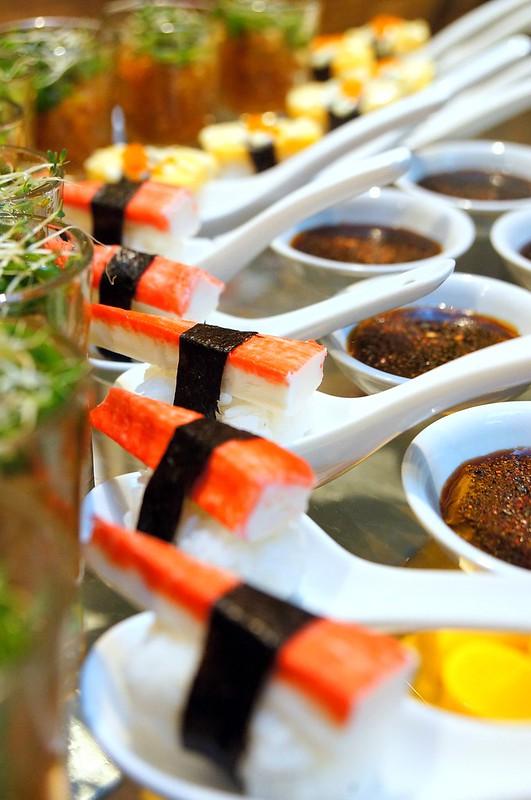 Ramadan Buka Puasa buffet - sheraton imperial hotel KL -006