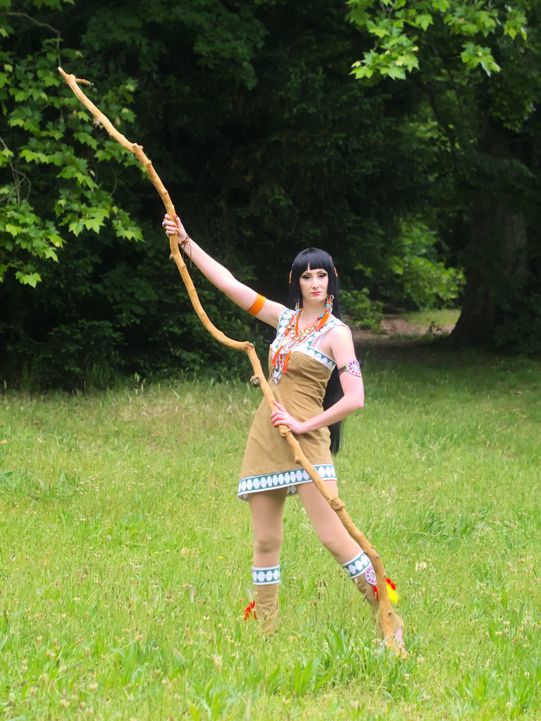 related image - Shooting Yuuko Ichihara - XxxHOLiC -  Vallée de Saint Pons - 2014-05-25- P1850673