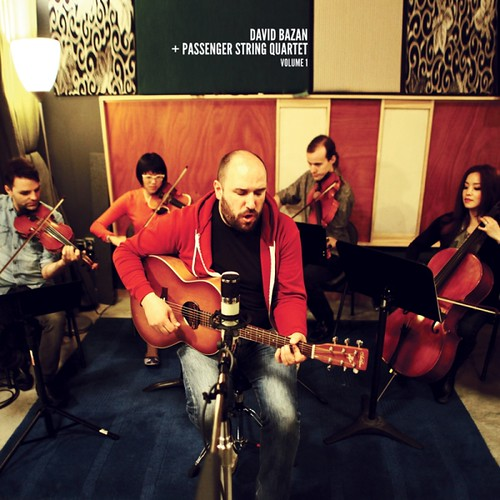 David Bazan And Passenger String Quartet - Volume 1