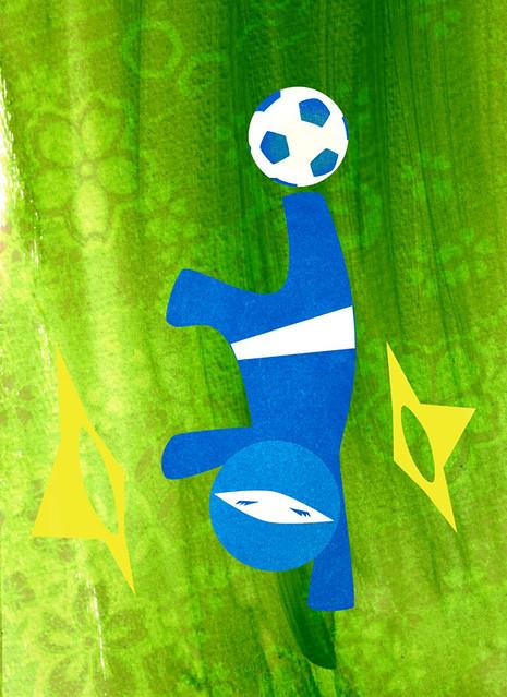 soccer ninja