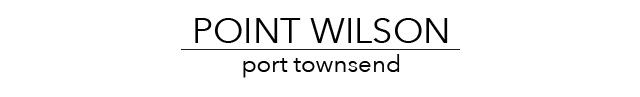 POINT WILSON
